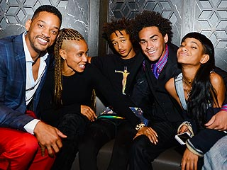 Jada Pinkett Smith Reveals Her Method for Battling 'Ridiculous' Rumors