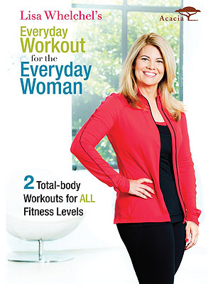 Lisa Whelchel Sounds Off on Exercise and Dating at 50| Fitness, Survivor, Lisa Whelchel
