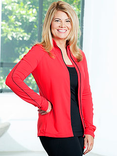 Lisa Whelchel Sounds Off on Exercise and Dating at 50