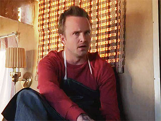 VIDEO: Breaking Bad Season 5 Blooper Reel Lightens Up a Dark Show