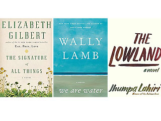 Put These Buzzy New Novels on Your Wish (or Shopping) List