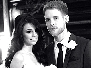 Cher Lloyd Is Married! See a Sweet Photo from Her Surprise Nuptials