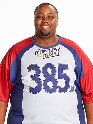 Biggest Loser's Craig Arrington: No Foul Play in My Elimination