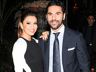 Eva Longoria Admires Beau Jose Antonio Baston's 'Humor and Intellect'