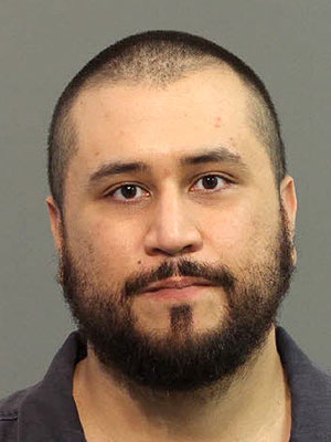 George Zimmerman Released from Jail