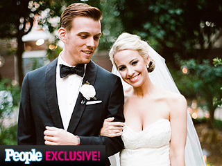 The Host's Jake Abel Ties the Knot