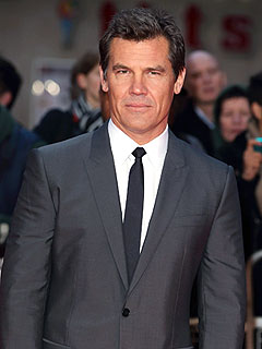 Josh Brolin on Divorce and Rehab: I Was on a Destructive Path