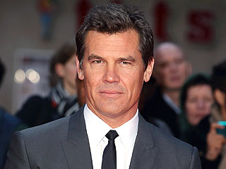 VIDEO: Josh Brolin Admits He's Turning into a Groomzilla for His Upcoming Wedding to Kathryn Boyd