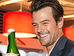 Josh Duhamel Shows Off Snapshots of Baby Axl