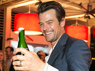 Josh Duhamel Shows Off Snapshots of Baby Axl in Austin