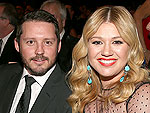 Kelly Clarkson Welcomes Daughter River Rose