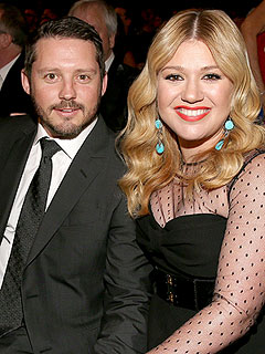 Kelly Clarkson's Pregnancy Is the Happiest News of the Week