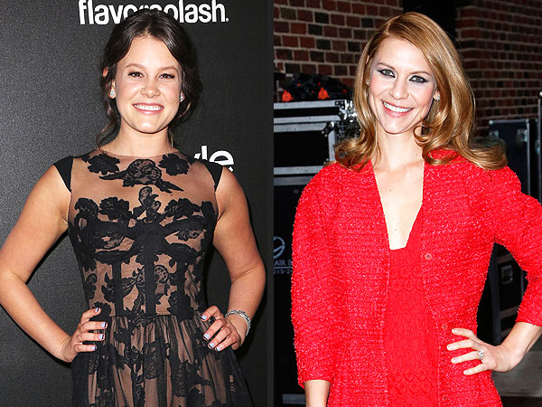 Sosie Bacon, This Year's Miss Golden Globe, Really Just Wants to Meet Claire Danes