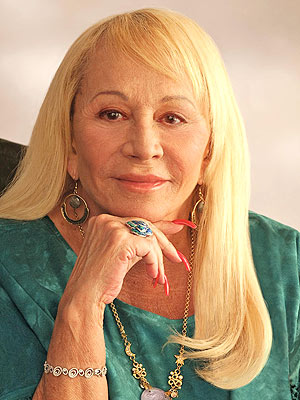 Psychic Sylvia Browne Dies at 77