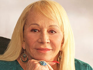 Celebrated Psychic Sylvia Browne Dies