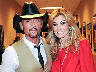 Tim McGraw & Faith Hill Are 'Absolutely Not' Getting a Divorce