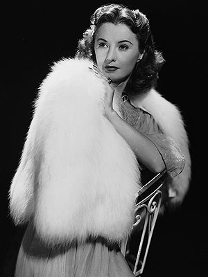Barbara Stanwyck Shines Again in New Biography