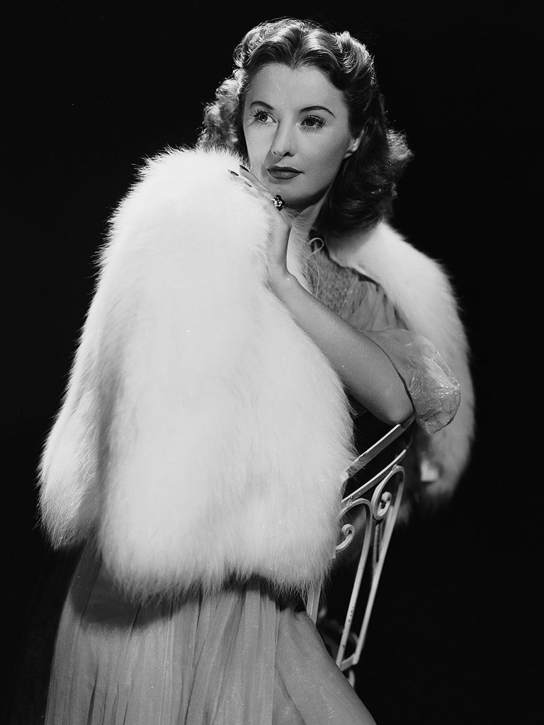 Barbara Stanwyck news