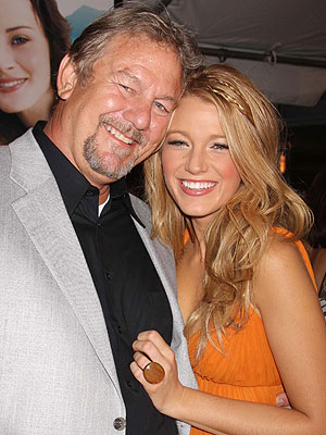 Blake Lively's Dad Speaks Out About His Groundbreaking Heart Procedure