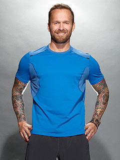 The Biggest Loser's Bob Harper Comes Out