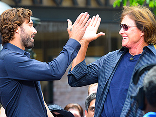 Brody Jenner Says Bruce Is 'All About Golf' Following Split from Kris