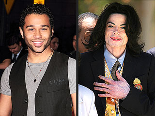 Corbin Bleu: I Get 'Goose Bumps' Recalling When Michael Jackson Liked My Dancing