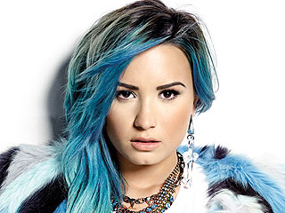 Demi Lovato on Her Troubled Past: My Mentality Was 'Work Hard, Play Hard'