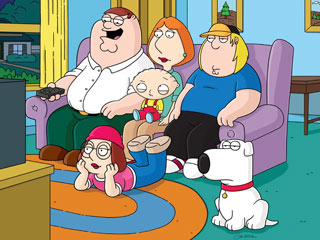 Who Says Only Cats Have Nine Lives? Brian to Return to Family Guy