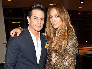 Jennifer Lopez and Casper Smart Are Still Together – 'Technically,' Source Says