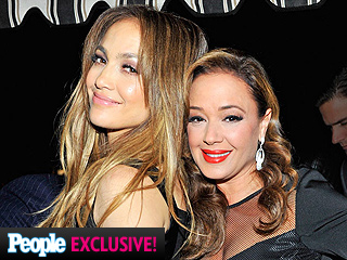Photos from Inside Jennifer Lopez's Exclusive AMA After Party!