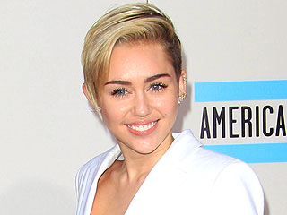 Check Out Miley's $24,000 Birthday Gift from Her Dad