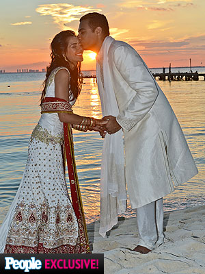 Sheetal Sheth Weds Neil Mody: Exclusive Photo