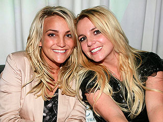 Birthday Girl Britney Spears and Sis Jamie Lynn Bond Over Wine