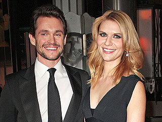 Claire Danes's Recipe for Happiness: A 'Really, Really Good Looking' Husband