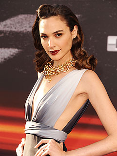 New Wonder Woman Gal Gadot: Five Fast Facts