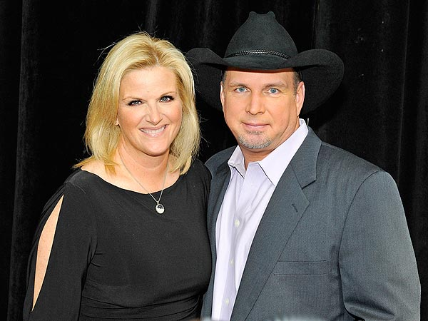 Garth Brooks Gushes About Wife Trisha Yearwood: 'She's the Real Deal'