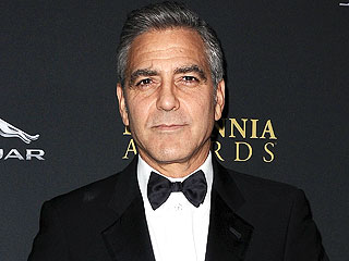 George Clooney on The One: 'I Haven't Met Her Yet'
