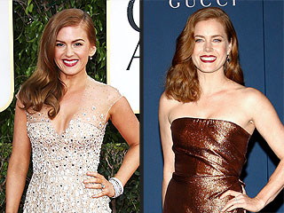 Can You Tell Amy Adams and Isla Fisher Apart?