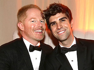 Jesse Tyler Ferguson: My Husband and I Are 'Baby Crazy'