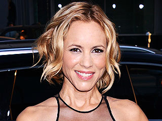 Maria Bello: I'm in Love with a Woman Named Clare