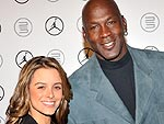 Michael Jordan Welcomes Identical Twin Daughters