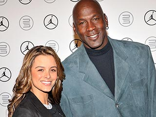 Michael Jordan Is Going to Be a Dad Again