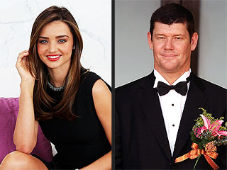 Five Things to Know about Miranda Kerr's Rumored New Love