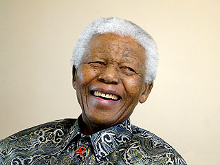 Nelson Mandela Is Laid to Rest