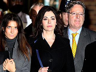 Nigella Lawson Admits in Court She Used Cocaine and Cannabis