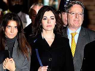 Nigella Lawson's Former Assistant Calls Her Ex Employers 'Liars'