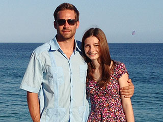 Inside Paul Walker's Life as a Dad to a Teenage Girl