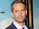 Fast and Furious Star Paul W