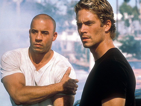 Vin Diesel Shares Touching Video of 'Brother' Paul Walker | Paul Walker, Vin Diesel