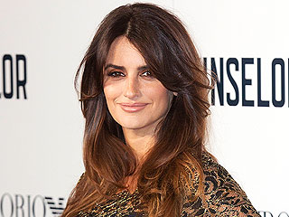 Penélope Cruz Reveals the One Show She Can't Get Enough Of